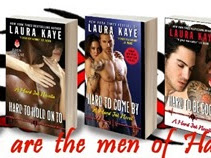 On Sale: The Hard Ink Series by Laura Kaye