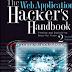 The Web Application Hacker's Handbook 2021 - Encontrando e Explorando Falhas de Segurança