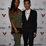 OIC - ENTSIMAGES.COM - Cherelle Patterson and Dr. Vincent Wong at the Dr. Vincent Wong Skincare Launch at Mahiki  London 3rd June 2015 Photo Mobis Photos/OIC 0203 174 1069