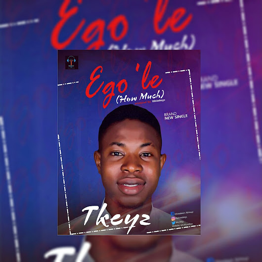 EGO 'LE By Tkeyz [New Music]