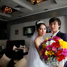 Wedding photographer Elnar Ernisov (EE18). Photo of 10.04.2015