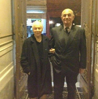 Marta y Eduardo Mac Donnell