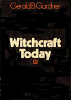 Witchcraft Today