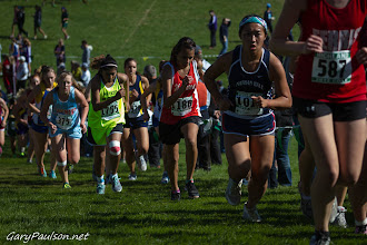 Photo: JV Girls 44th Annual Richland Cross Country Invitational  Buy Photo: http://photos.garypaulson.net/p110807297/e46d15aa4