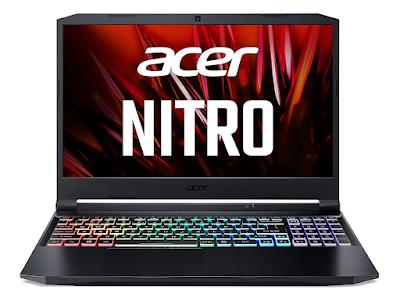 Acer Nitro 5 11th Gen Intel Core i5 Gaming Laptop