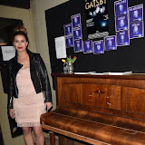 OIC - ENTSIMAGES.COM - Ferne McCann at the  Gatsby - press night London 12th April 2016 Photo Mobis Photos/OIC 0203 174 1069
