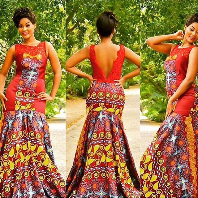 Latest Ankara Styles For Weddings 2016 Styles 7