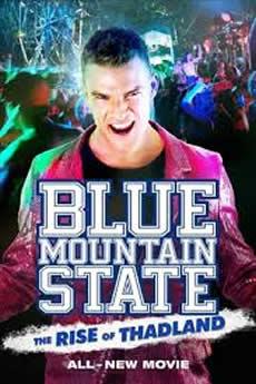 Capa Blue Mountain State: A Origem de Thadland Torrent