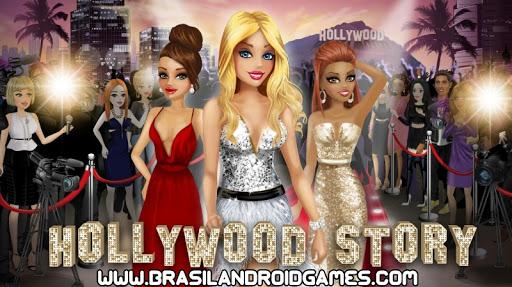Hollywood Story APK MOD DINHEIRO INFINITO