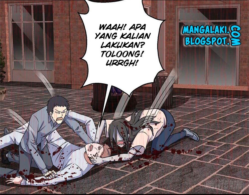 Dilarang COPAS - situs resmi www.mangacanblog.com - Komik king of apocalypse 006 - chapter 6 7 Indonesia king of apocalypse 006 - chapter 6 Terbaru 10|Baca Manga Komik Indonesia|Mangacan