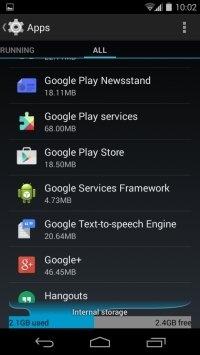 Cách khắc phục các lỗi thường gặp trên Google Play Store - Hình 3