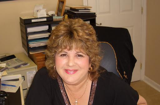 Debra Maxwell