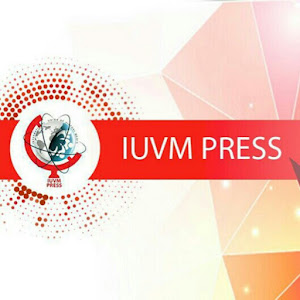 Who is Iuvm Press?