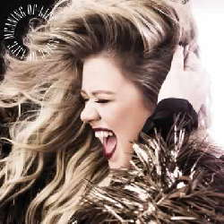 CD Kelly Clarkson - Meaning Of Life (Torrent) download