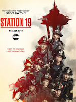 Cuarta temporada de Station 19