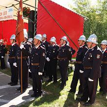 Gasilska parada, Ilirska Bistrica 2006 - P0103566.JPG