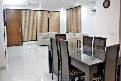 Medicity-Gurgaon Apartments