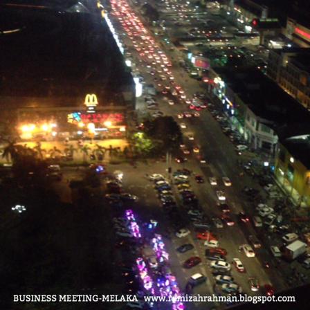 view from sky taming sari