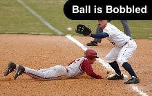 Bobbled Ball