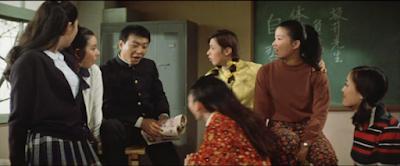 松尾嘉代、野川由美子、松岡きっこ、藤江リカ、愛京子、山田吾一
