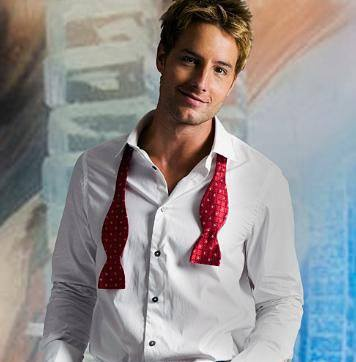 Justin Hartley Profile Pics Dp Images