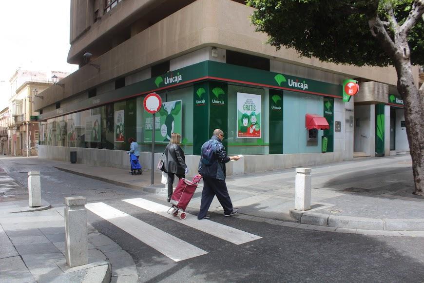 Calle Castelar.