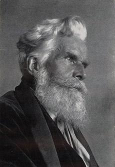 Havelock Ellis Portrait, Havelock Ellis