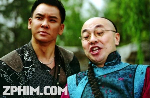Ảnh trong phim Ngự Tiền Tứ Bảo - Shunzhi Emperor 2