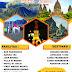 Geopark Bukit Penyabung, dari Kampung Menuju Wisata Internasional