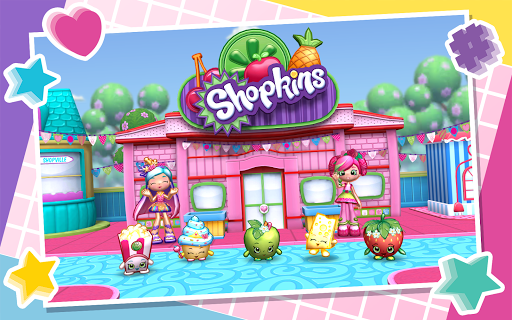 Shopkins World! 4.0.2 screenshots 1