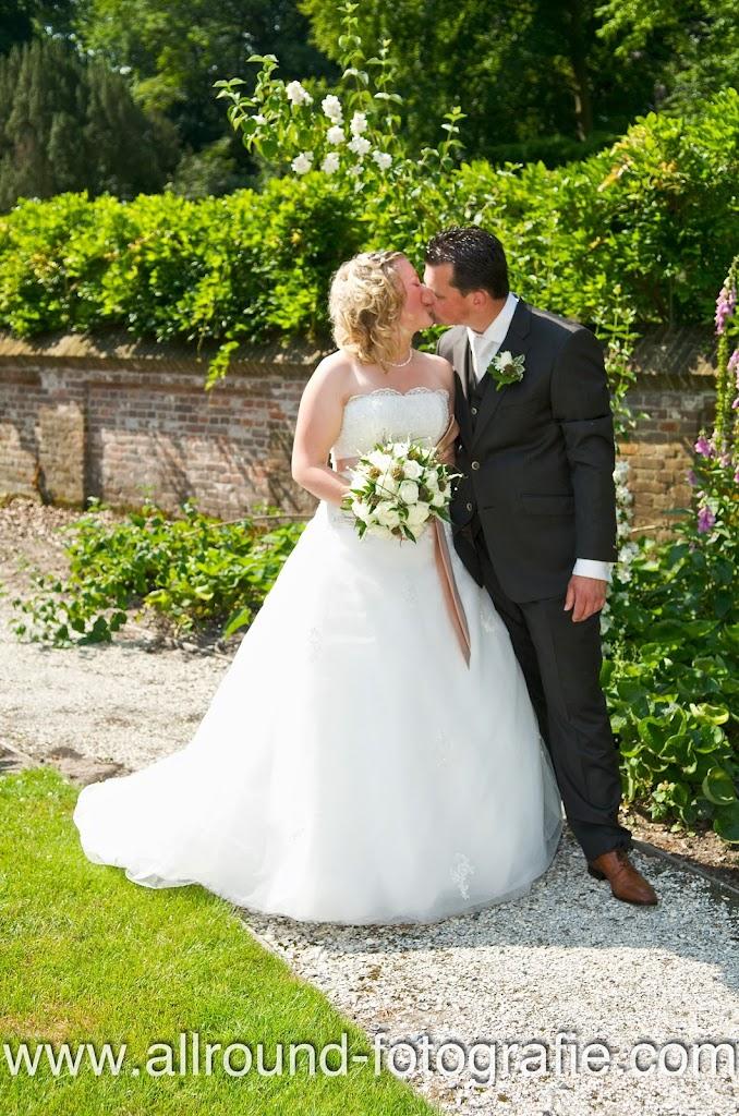 Bruidsreportage (Trouwfotograaf) - Foto van bruidspaar - 243