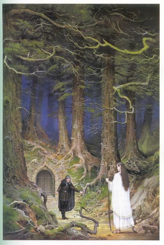 Sil Eol, Fantasy Scenes 1