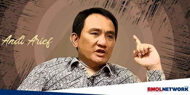Sembako Bakal Kena PPN 12 Persen, Andi Arief: Mohon Sri Mulyani Ingat Waktu Miskin, Sekolah Tinggi Bukan Untuk Sengsarakan Rakyat