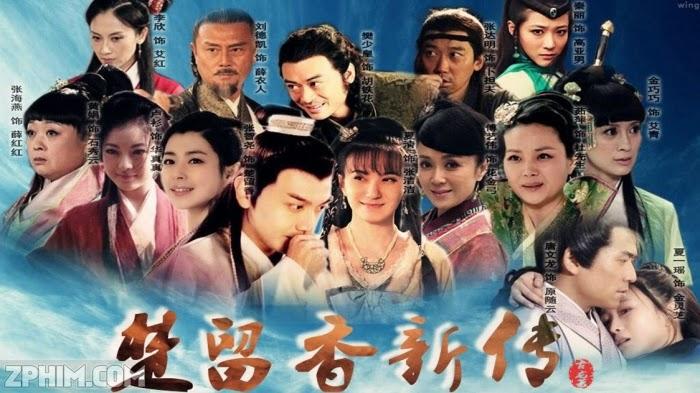 Ảnh trong phim Sở Lưu Hương Tân Truyện - The Legend of Chu Liuxiang 1