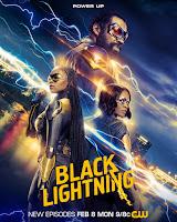 Cuarta temporada de Black Lightning
