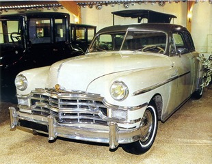 Chrysler 30 CV 1947