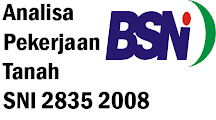 SNI 2835 2008