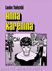 P00003 - Anna Karenina