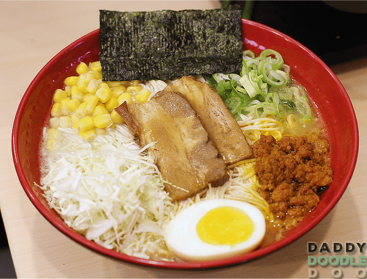 Tokyo Tokyo Has Two New Ramen Flavors and Dessert Bar