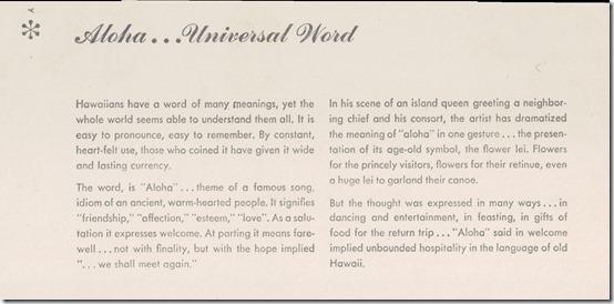 Dinner Menu 4_27_1949 Message