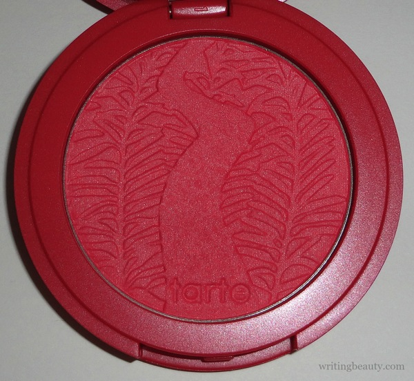 Tarte natural beauty blush
