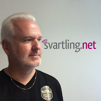 Stefan Svartling
