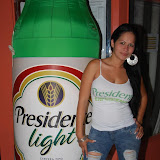 HappyHourPresidenteEagleBowling18May2012