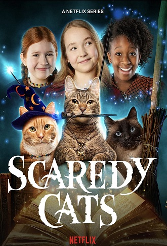 Download Scaredy Cats Season 1 Hindi Dual Audio Complete Download 480p & 720p All Episode Free Watch Online todaytvseries