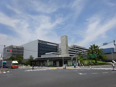 羽田クロノゲート