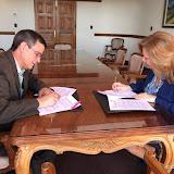 TSE COMPARTIRÁ SISTEMA CON EL MINISTERIO DE JUSTICIA Y PAZ PARA VERIFICAR IDENTIDAD DE PRIVADOS DE LIBERTAD