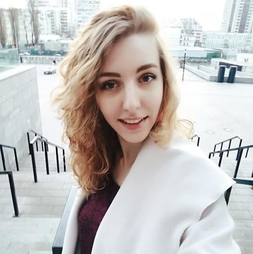 Катерина Воронюк