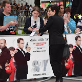 ENTSIMAGES.COM - Sue Perkins at the Spy - UK film premiere Odeon Leicester Square London 27th May 2015 Photo Mobis Photos/OIC 0203 174 1069