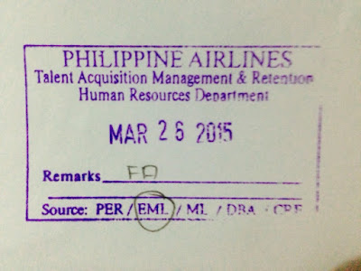 introduction to philippine airlines an ojt Career opportunities philippine airlines prides itself in being a customer-centric organization with well-qualified, efficient and competent people.