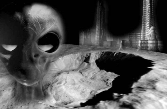 A Marinha dos EUA não conseguiu colocar 10.000 pessoas na Lua devido a um ataque extraterrestre 02